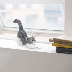 페르시안 고양이 페이퍼크래프트 만들기