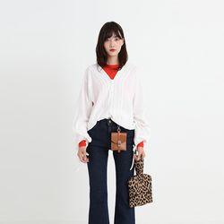 heizle blouse (2colors)