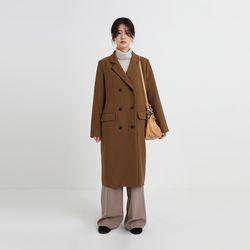 grace double long jacket (3colors)
