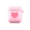 하트  실리콘 에어팟케이스 핑크(AG5E8C01SAPP)