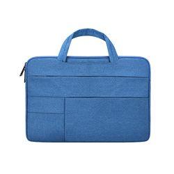 13인치 태블릿 노트북 포켓 가방파우치 블루 TP-02