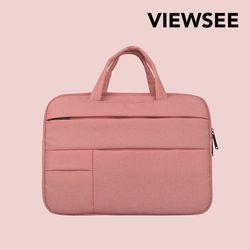 13인치 태블릿 노트북 포켓 가방파우치 핑크 EP-0R