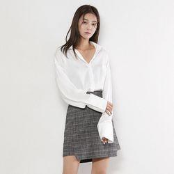 [로코식스] 팔레트 베이직 셔츠