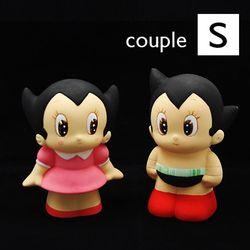 아스트로보이 컬러링키트 S (COUPLE)