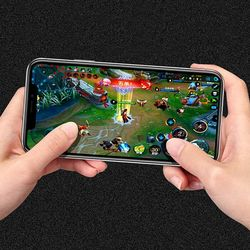 고화질 게임플레이 전용 강화필름(아이폰시리즈)