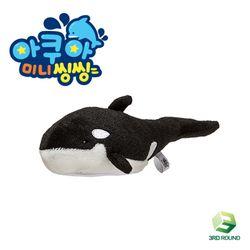 아쿠아 범고래 풀백카