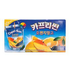 카프리썬 오렌지망고 200ml x 10개 1box