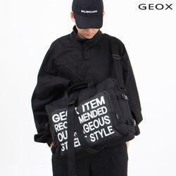 [GEOX] STREETBAG 스트릿백 도트 앤 크로스