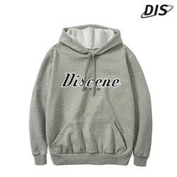 디씬 - CURSIVE - 후드 - JDC-2004