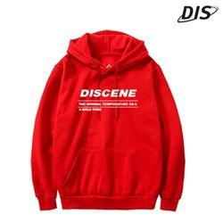 디씬 - DOUBLE LINE - 후드 - JDC-2011