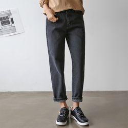 Black Cholko Jeans