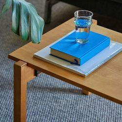 헥스 폴딩 테이블 - 라지 와이드