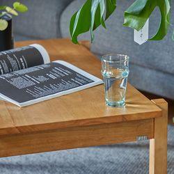 헥스 폴딩 테이블 - 라지
