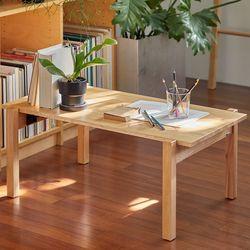 헥스 폴딩 테이블 - 레귤러