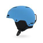크루 아동 청소년용 보드스키 헬멧 - MATTE BLUE