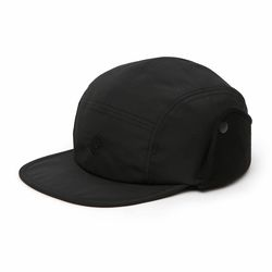 CAMP  UNION UDC  EAR FLAP  BLACK