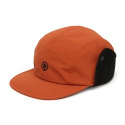 CAMP  UNION UDC  EAR FLAP  ORANGE