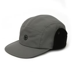 CAMP  UNION UDC  EAR FLAP  GREY
