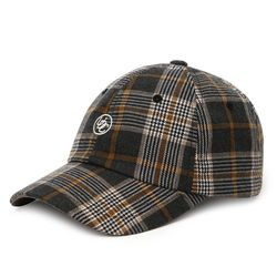 UNION UDC  AUTHENTIC B B  YELLOW TARTAN