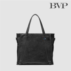 BVP 천연소가죽 남성 명품 서류가방 X8005