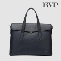 BVP 천연소가죽 남성 명품 서류가방 T1061