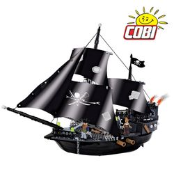 PIRATE SHIP 6016