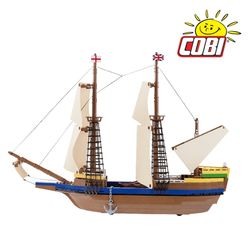 PILGRIN SHIP MAYFLOWER 21077