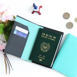 여권 지갑 (S)