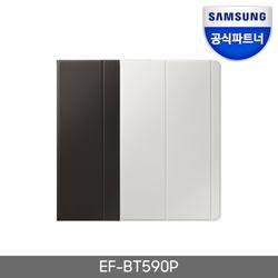 삼성 갤럭시탭A 267.2mm 북커버 케이스 EF-BT590P