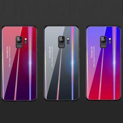 레인보우 홀로그램 나노글라스 갤럭시노트9 S9 S9플러스