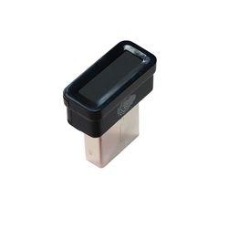 아이락스 IRC51 보안용 지문인식 USB 동글