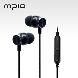 MPIO 스포츠 블루투스 이어폰 BE-1000 초경량 BT4.2