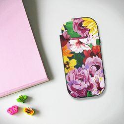 03 꽃과함께 아이코스 이니셜 케이스
