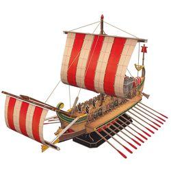 3D퍼즐 로마군선(대)