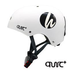 [아이코다스피커증정/색상랜덤] [퀵플러스]  VH-01 퀵보드 자전거 보드 스포츠 어반헬멧