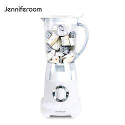 5중날 BPA Free 믹서기 화이트 JBS-M81510WH