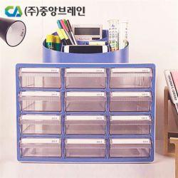CA507RGB 정리함/소품함/부품함/공구함