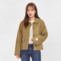 special handmade jacket (wool90)
