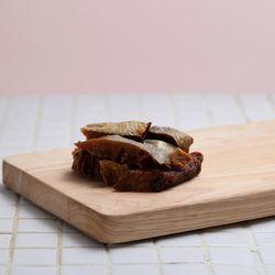 [동일용량 추가 증정!] 강아지수제간식 참치뱃살 멜리츄