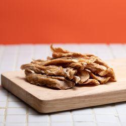 [동일용량 추가 증정!] 강아지수제간식 치킨안심 멜리츄
