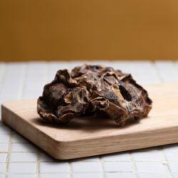 [동일용량 추가 증정!] 강아지수제간식 송아지목뼈 멜리츄