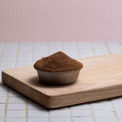 [동일용량 추가 증정!] 강아지수제간식 고양이간식 소간파우더 멜리츄