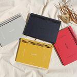 2019 365 Desk Diary