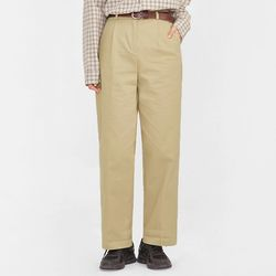 new pintuck cotton pants (s m)