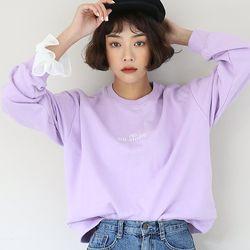 Cuffs mtm (Woman) purple