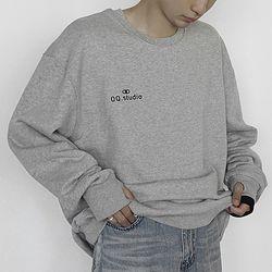 Warmer mtm (Men) gray