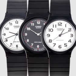 카시오 수능시계 MQ-24 MW-240 패션 손목시계