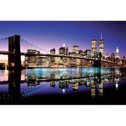 PP31829 브루클린 브릿지(컬러) (91x 61)(포스터만)