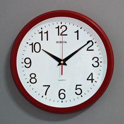 (ksam006)모던벽시계 901 (레드)