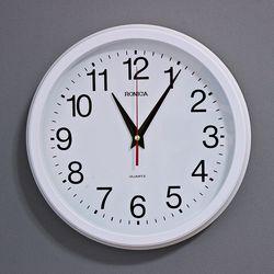 (ksam007)모던벽시계 901 (화이트)
